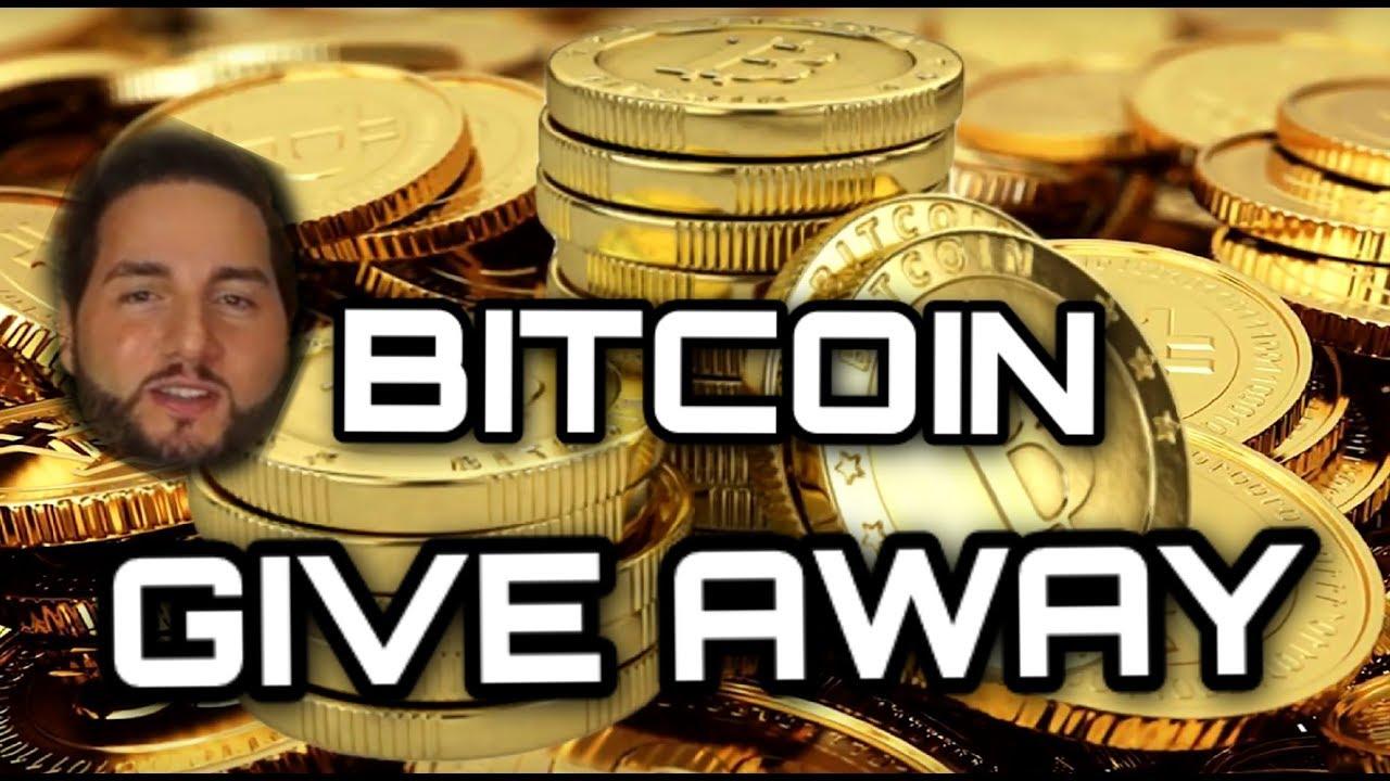 Bitcoins Gewinnen