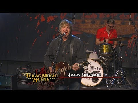 "Jack Ingram ""Can't Get Any Better Than This"" LIVE on The Texas Music Scene Mp3"