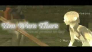 ICO - You Were There (Ending song With Lyrics On Screen)