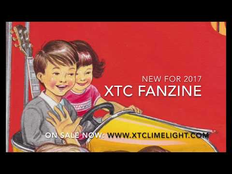 The XTC Bumper Book of Fun for Boys and Girls