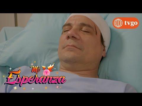 Mi Esperanza 24/07/2018 - Cap 6 - 1/5