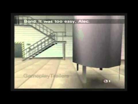 Goldeneye N64 Review VS GoldenEye Reloaded (ps3 Xbox360) UnidentifedF00L