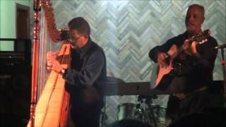 Harpa Paraguaia e Violão Instrumental - Vicente Martins e Valdemar Nogueira