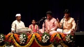 Dhrupad - Raag Darbari - Pt. Prem Kumar, Pt. Nishant Mallick & Bhakta Raj Bhosle