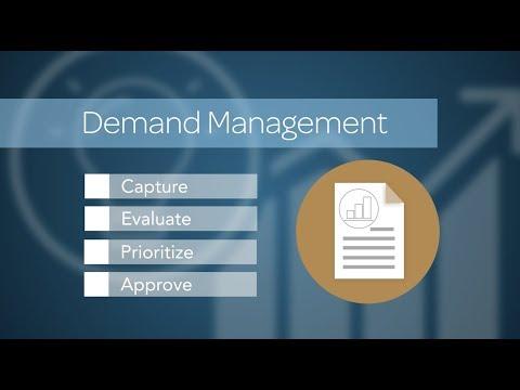 PPM | Demand Management