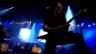 Children of Bodom - Everytime I Die live at Stockholm 2006 HD