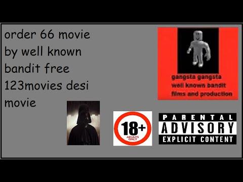 Order 66 - 100% Desi Film - FREE - No Viruses - 123movies
