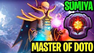Master Of Doto - Sumiya Invoker -  Dota 2