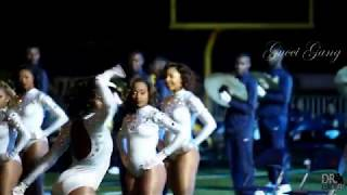 Southern University Fabulous Dancing Dolls CALL OUT The GSU Orchesis (2017)