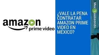 is amazon prime worth it for movies
