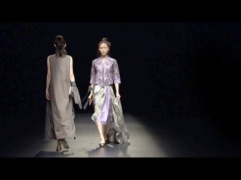 Asian Fashion Meets TOKYO Indonesia | Fall Winter 2018/2019