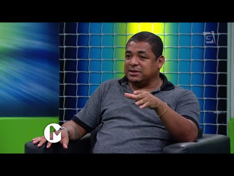 Mesa Redonda - Especial: Vampeta E César Sampaio (10/01/16)