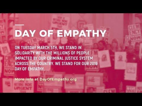 Videos - #DayOfEmpathy