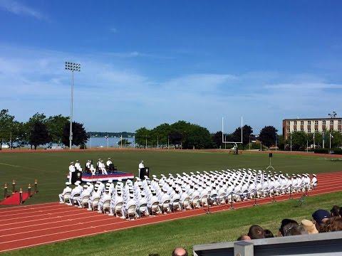 ODS 15070 Graduation