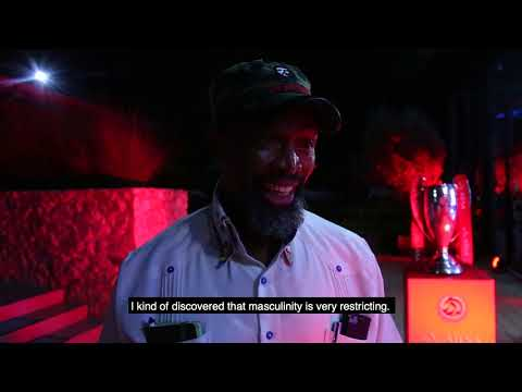 Sello Maake Ka-Ncube on his experience on The Queen