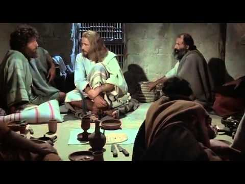 Isus Hrist SINHRONIZOVANO Ceo Film - YouTube