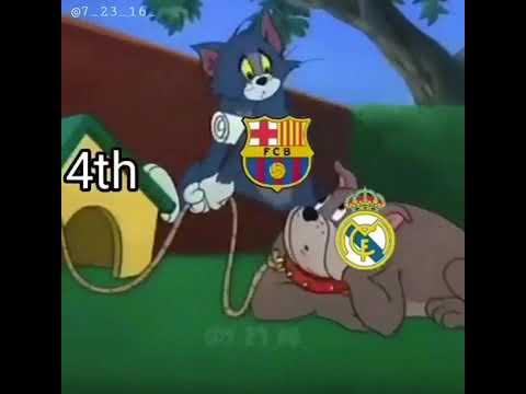 Omadsiz Real Madrid