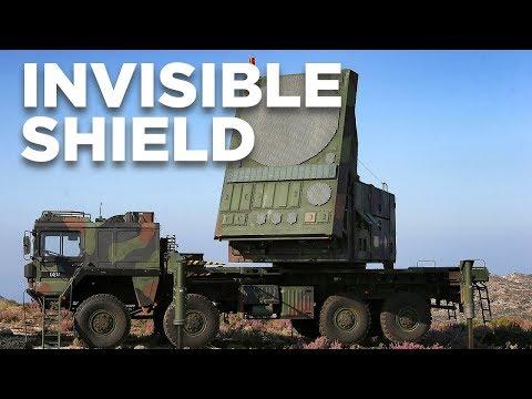 Invisible Shield: countering ballistic missile attacks