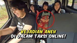 Realita Dibalik Taksi Online TERNYATA BEGINI!!