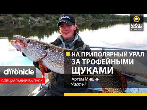 На Приполярный Урал