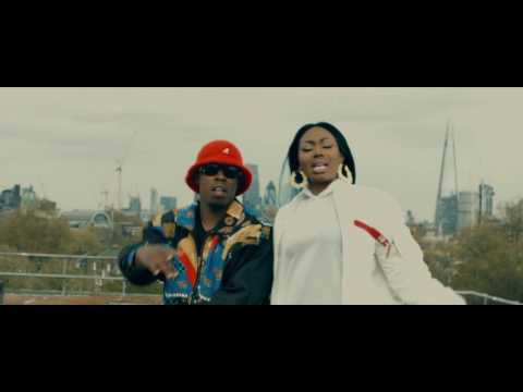 The Come Up - Ms Banks Ft. Ayo Beatz [THE INTENT SOUNDTRACK]