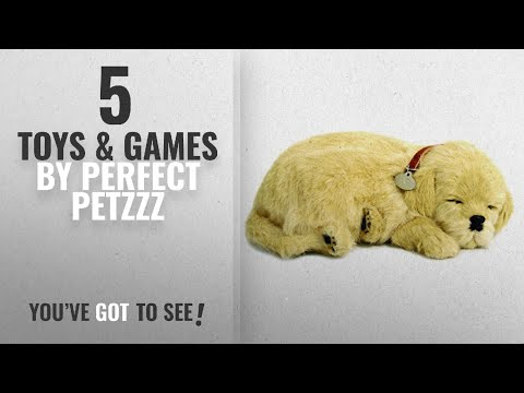 Top 10 Perfect Petzzz Toys Games 2018 Perfect Petzzz Golden