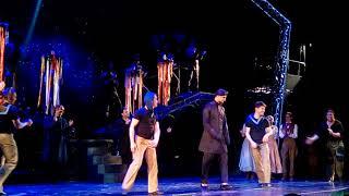 "Смотреть видео ""Граф Монте-Кристо""мюзикл.03.04.19.МДМ(Москва) онлайн"