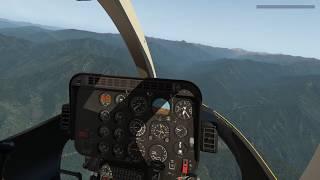 X-Plane 11] Part 9- Huey On The Ohio - Videourl de