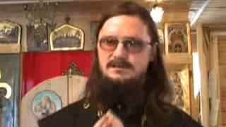 Убиенный иер  Даниил Сысоев обличает священноначалие МП в ереси экуменизма