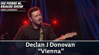Declan J. Donovan – Vienna