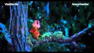 Трейлер к мультфильму Элвин и бурундуки 4!!!