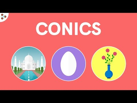 What Are Conic Sections? | Don't Memorise
