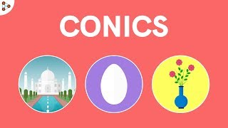 Conic Sections - CBSE 11
