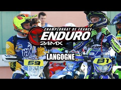 Enduro - Langogne