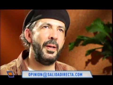 SALIDA DIRECTA  JUAN LUIS GUERRA