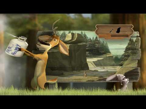 Смотреть мультфильм сезон охоты 4 бесплатно
