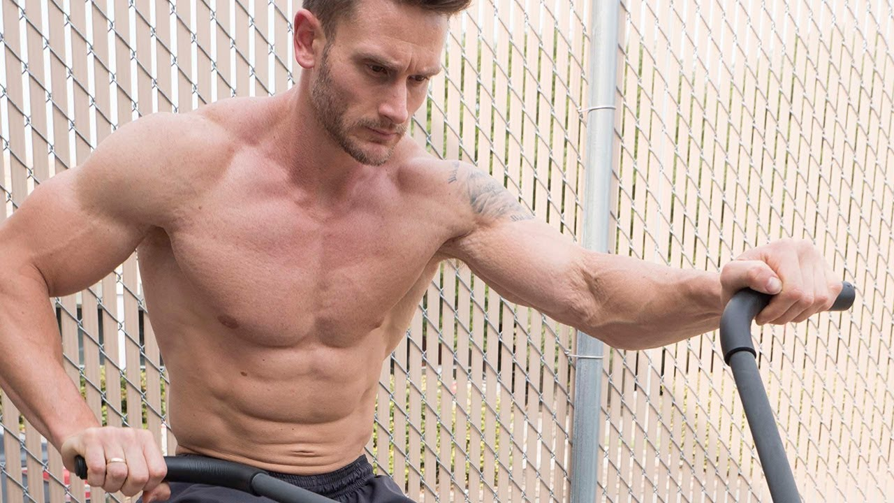 Losing fat and gaining muscle diet plan