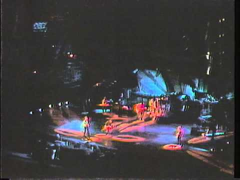 The Rolling Stones Live in Japan 1990