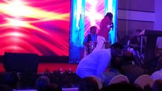 Manish Joshi - Live Performance - Jeene laga hoon pehle se Zyada