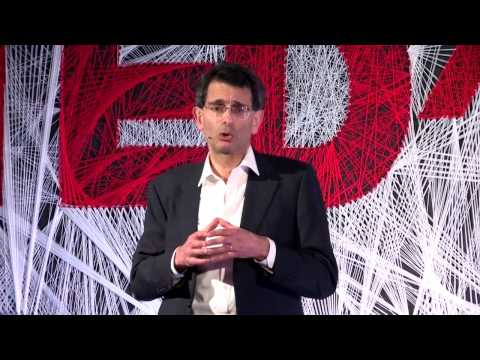 The transformational power of multinational business | Colin Mayer | TEDxEastEnd