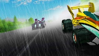 DRAKERS   The Taste of Defeat   Full Episode 24   Cartoon Series For Kids   English