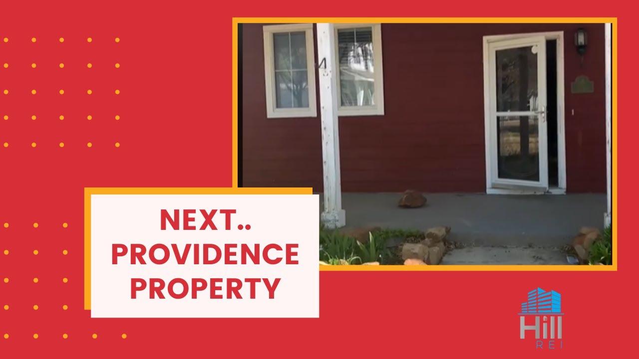 Providence Property  | Hill REI