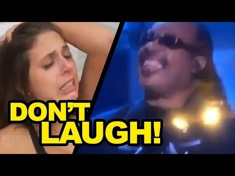 YOU LAUGH YOU
