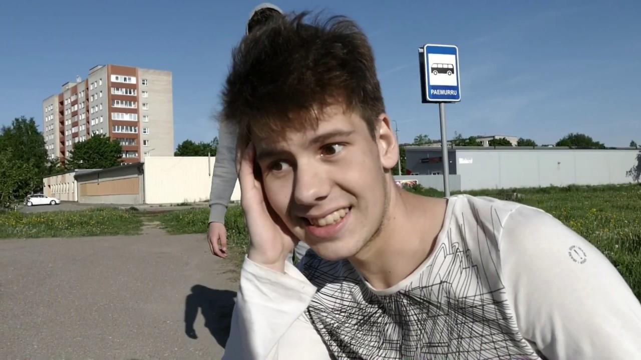 """Короткометражный фильм """"Улыбка"""" (2020)"""