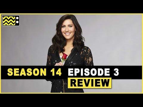 The Bachelorette Season 14 Episode 3 Review w/ Allison Raskin | AfterBuzz TV