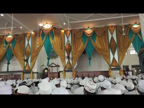 Al Khidmah - Maula Ya Sholli Wa Sallim Daiman Abada