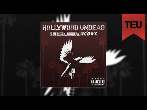 Hollywood Undead - Been to Hell... And Back! (KMFDM Remix) [Lyrics Video]