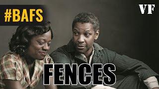 Fences avec Denzel Washington - Bande Annonce VF - 2017