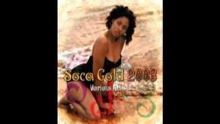 Wine & Bend Over Denise Belfon Ft. Ghetto Flex 2003 Soca!