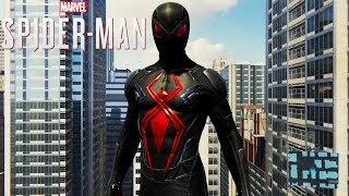 WŁAM DO SABLE! - Let's Play Spiderman #20 [PS4]
